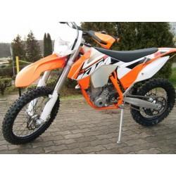 KTM Motocykl 350 EXC-F