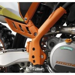 KTM Osłony ramy plastikowe SX / EXC '11 - '15