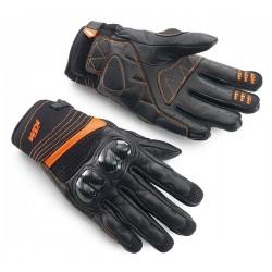 KTM Rękawice RADICAL X czarne