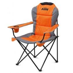 KTM Krzesło składane RACETRACK