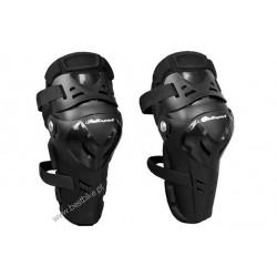 PS Kpl ochraniaczy kolan , czarny