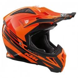 KTM Kask Aviator 2.2 orange