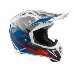 KTM Kask Aviator 2.2 niebieski