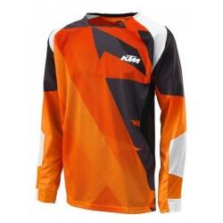 KTM Bluza / koszulka GRAVITY-FX orange