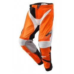 KTM Spodnie MX , Enduro GRAVITY-FX orange