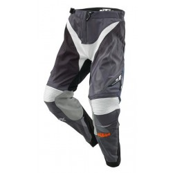 KTM Spodnie MX , Enduro GRAVITY-FX czarne