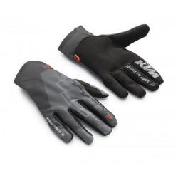 KTM Rękawiczki MX , Enduro GRAVITY-FX czarne