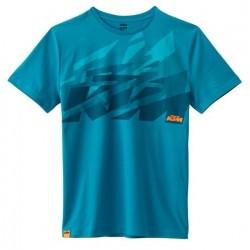 KTM Koszulka dziecięca t-shirt SLICED 2017