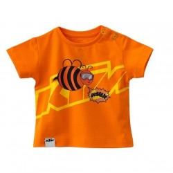 KTM Koszulka dziecięca BABY BEE TEE