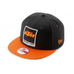 KTM Czapka z daszkiem REPLICA TEAM CAP