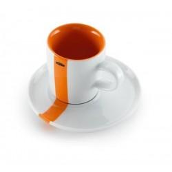 KTM Zestaw 2 szt filiżanek do Espresso