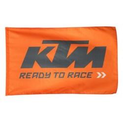 KTM Flaga Ready To Race