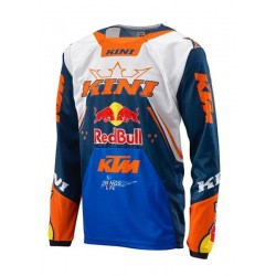 KTM Bluza MX enduro KINI Red Bull Competition