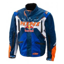 KTM Kurtka MX enduro KINI Red Bull Competition