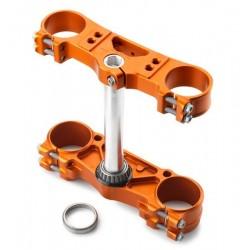KTM Komplet półek orange EXC