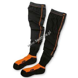 KTM Skarpety z ochraniaczami pod ortezy