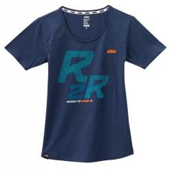 KTM Koszulka damska R2R