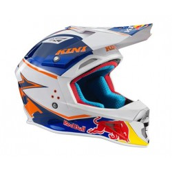 KTM Kask KINI Red Bull COMP LIGHT