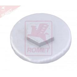 Romet Korek ispekcji zaw w głowicy R250