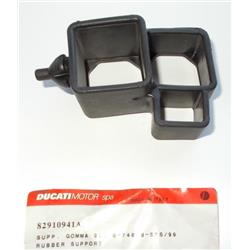 Ducati Guma support przekaźników-5680