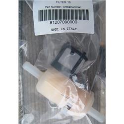 KTM Zestaw filtrów pompy EFI-4250