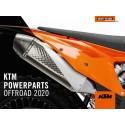 KTM PowerParts Off Road