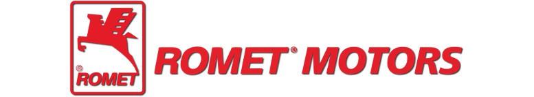 Romet Motors